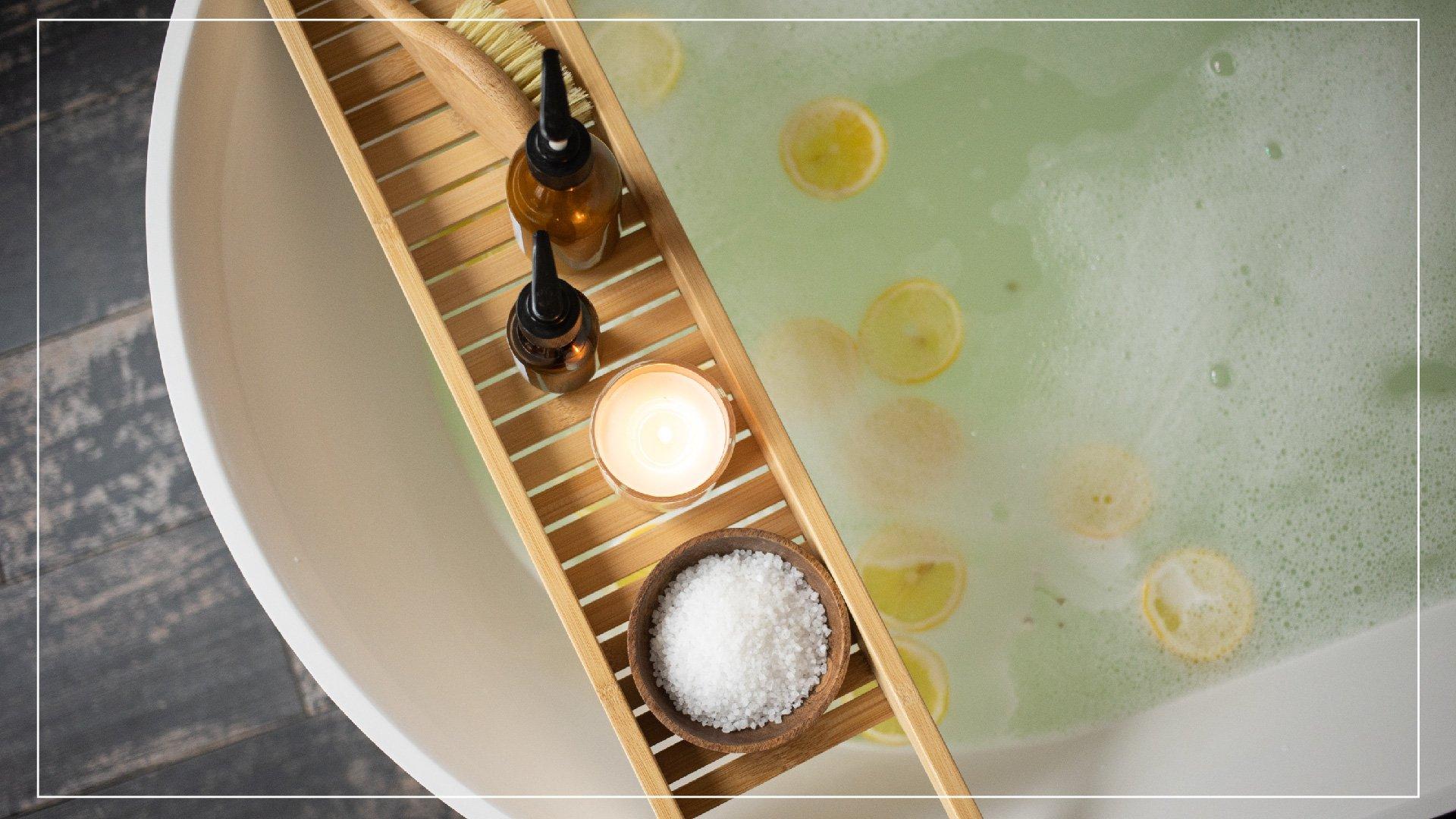 21個用天然美食泡澡的IDEA,你試過了嗎? 3