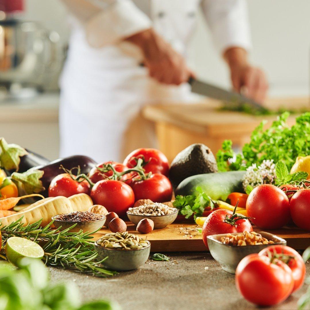 平常飲食習慣對於腸道的影響